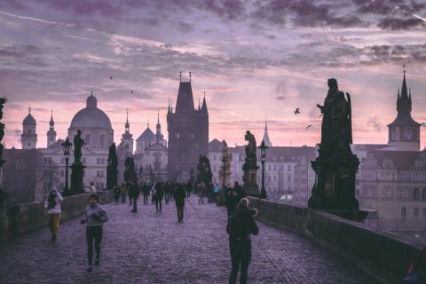Free Tour por Praga